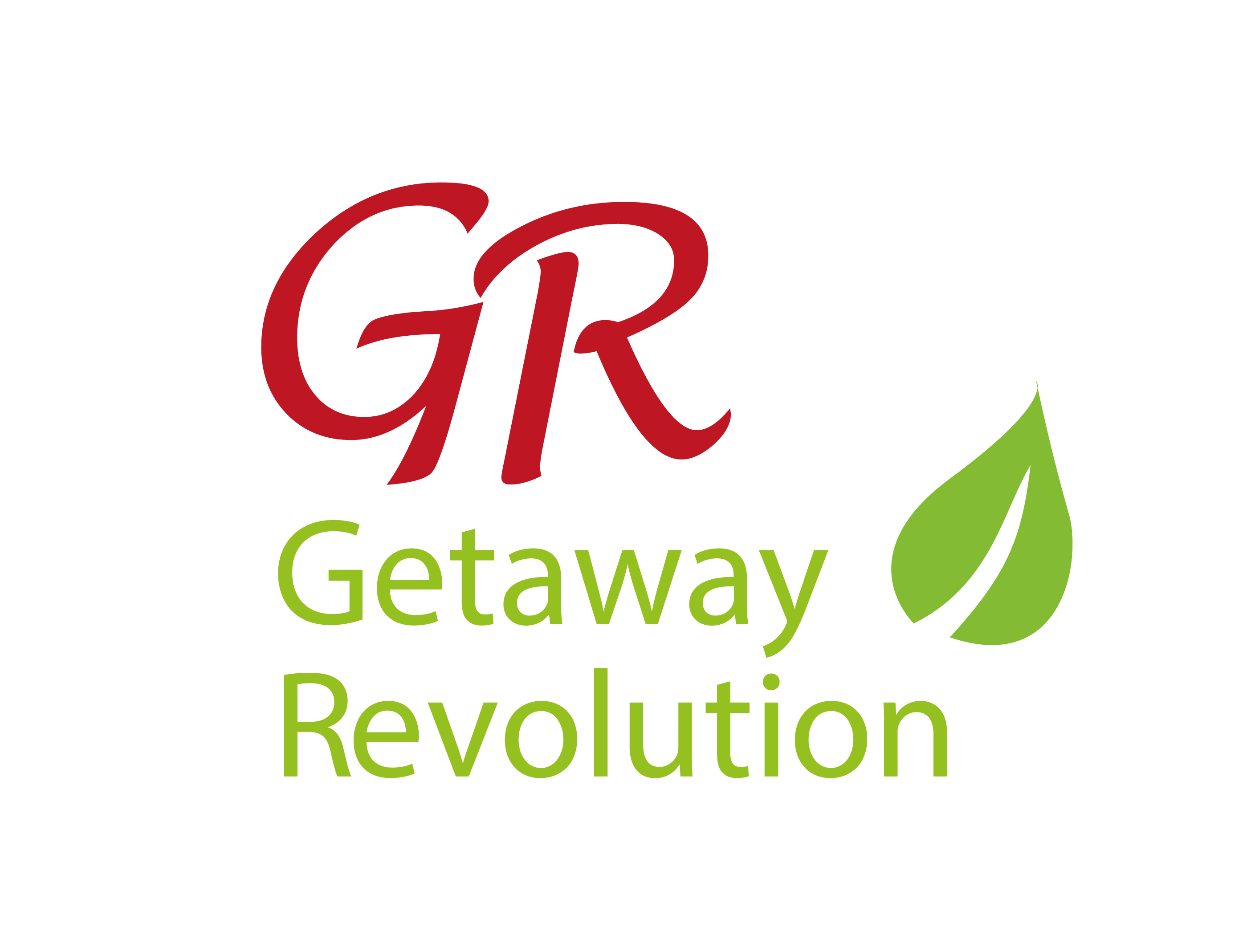 The Getaway Revolution Residence